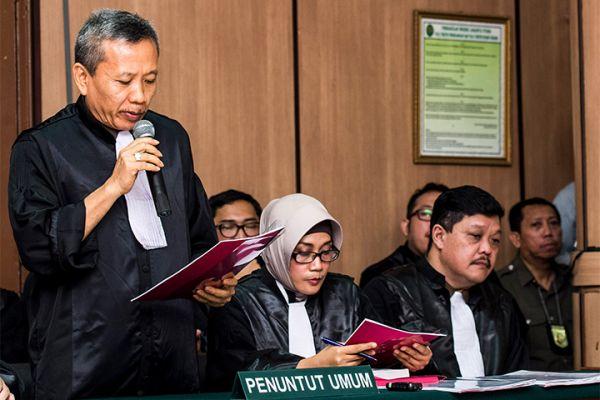 10 Kejahatan Jaksa Penutut Umum Atas Kasus Ahok dalam Sidang Penistaan Agama