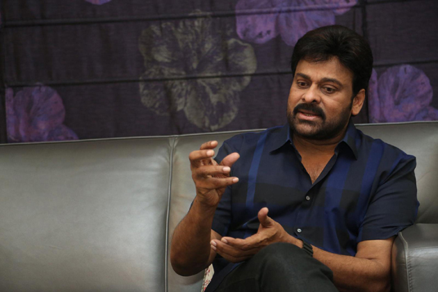 Chiranjeevi Reply to Ram Gopal Varma