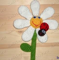 http://knittoy.ru/masterclasses/chamomilewithladybird.html