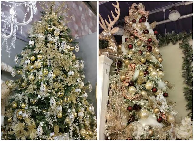 Corso di Addobbo Albero di Natale