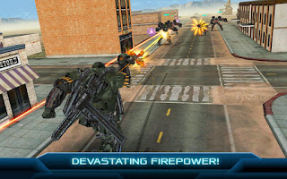 game transformers android