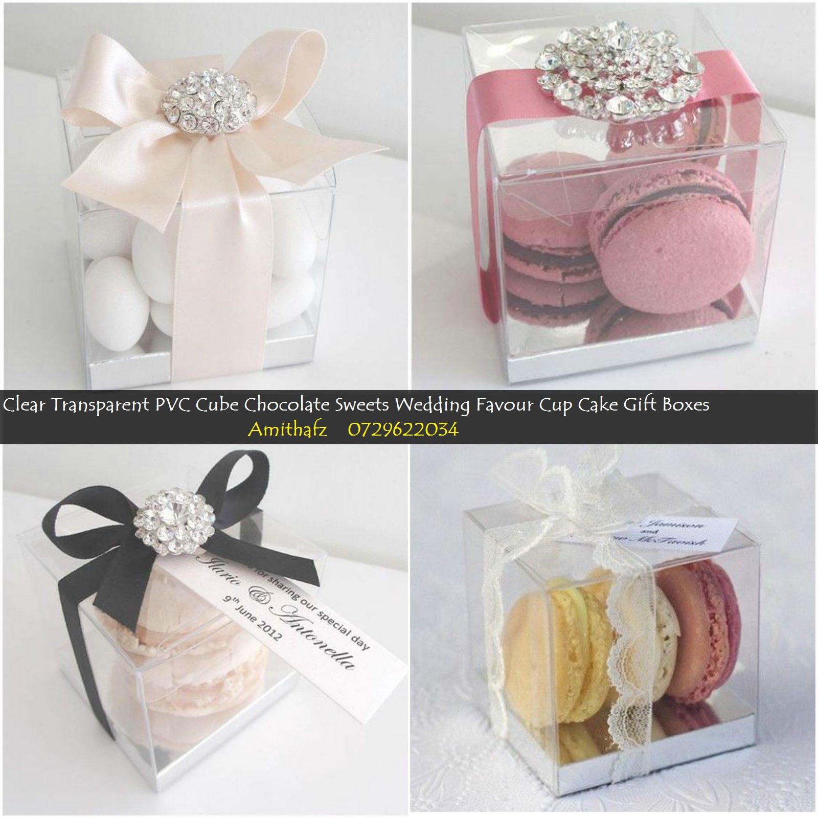 Naming Ceremony Wedding Birthday Gift Box Cupcake Box Rich Cake Box