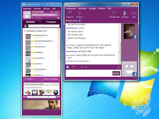 Aplikasi Messaging and Chat Gratis Terbaik