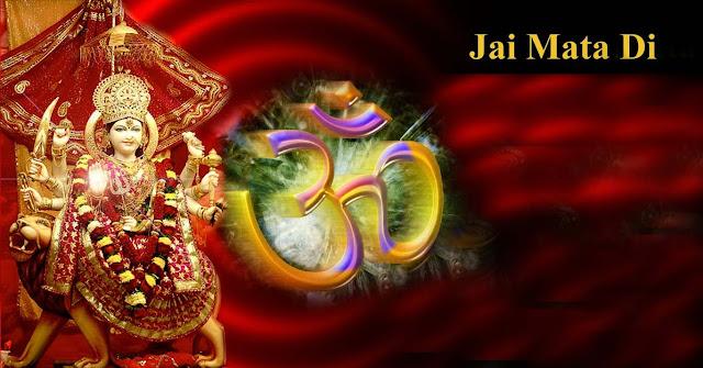 Best Jai Mata Di  Wallpaper For Your Computer