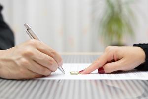 Dating nach Einreichung der Scheidung florida