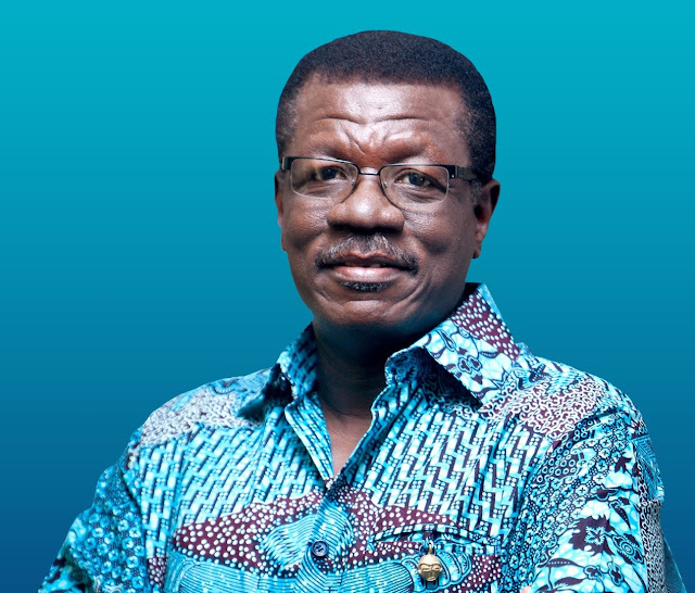 2020 will be remembered as the year the earth stood still – Mensa Otabil 2