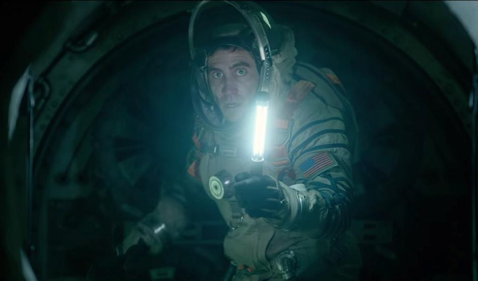 Vida | 2º trailer e comercial inédito da ficção com Jake Gyllenhaal e Ryan Reynolds
