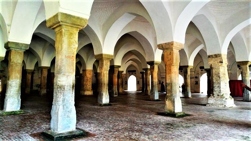 Shat Gombuj Mosque