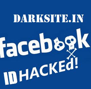 how to hack Facebook Id | Account | Password |  :: Dark Site ::