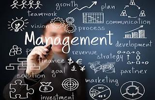 Pengertian Mendasar Tentang Manajemen