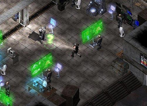 لعبة الاكشن الخفيفة قتال الزومبى zombie shooter 2 للكمبيوتر واللاب توب
