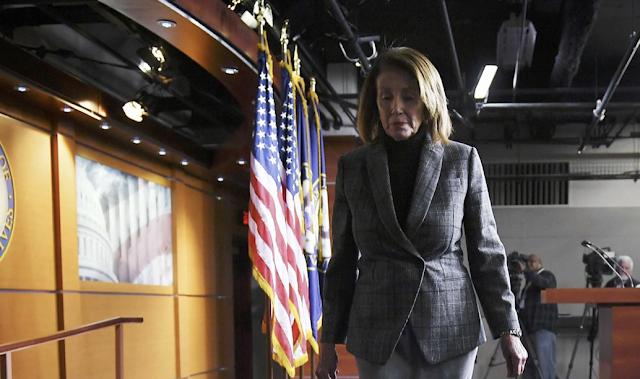 Democrats face a dilemma on impeachment