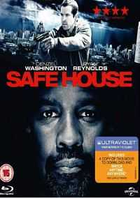 Safe House (2012) Hindi Dubbed full movie Download 300mb Dual Audio