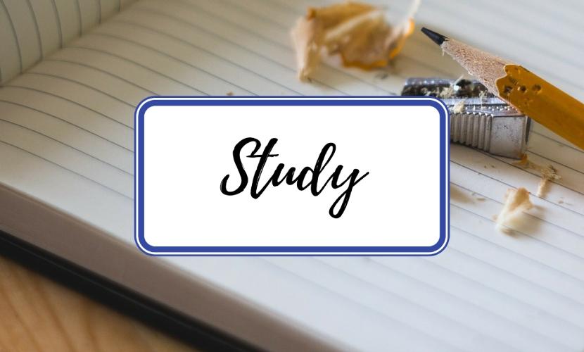Wie studieren studiert man Student Fehler Studium