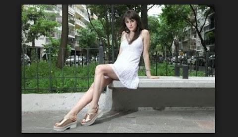 Katja Martínez Belleza Argentina