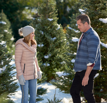 Homegrown Christmas Cast.Its A Wonderful Movie Your Guide To Family And Christmas