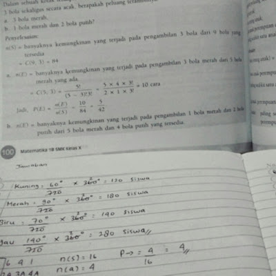 Mendikbud Larang Guru Beri PR Matematika ke Siswa