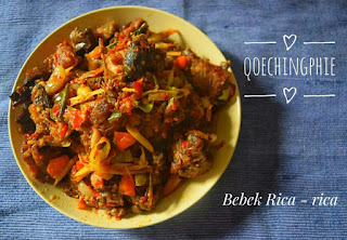10 Resep Masakan Pedas yang Praktis Untuk Berbuka