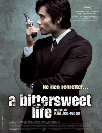 Ver A Bittersweet Life (Dalkomhan insaeng) (2005) Online