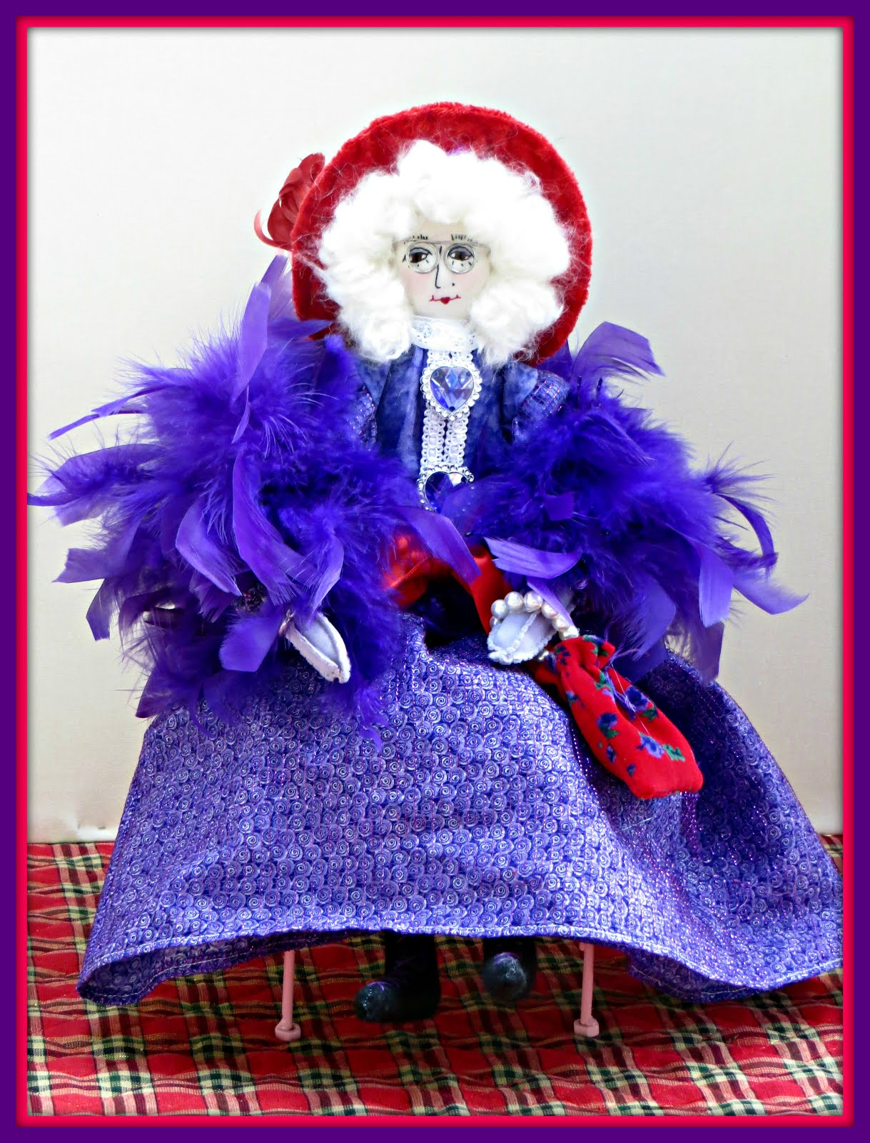 Celia's Doll Product Lines