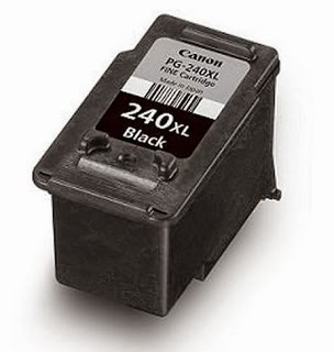 ink cartridge 240 black