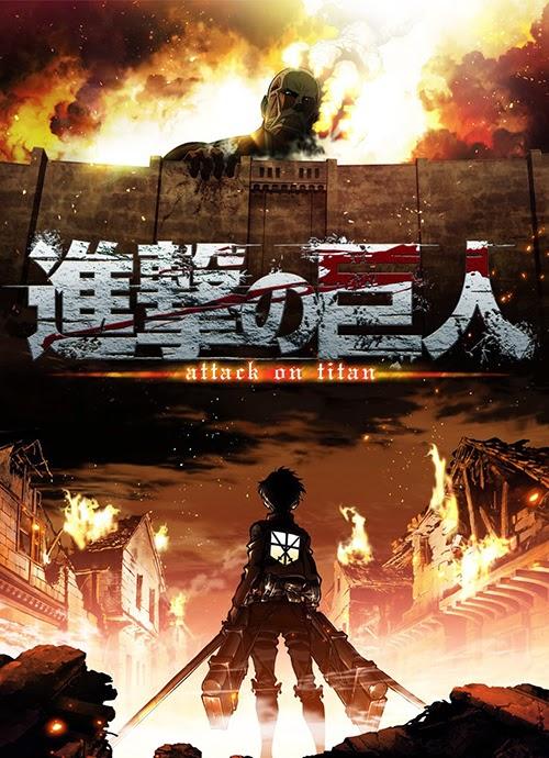 Đại Chiến Titan Blu-ray
