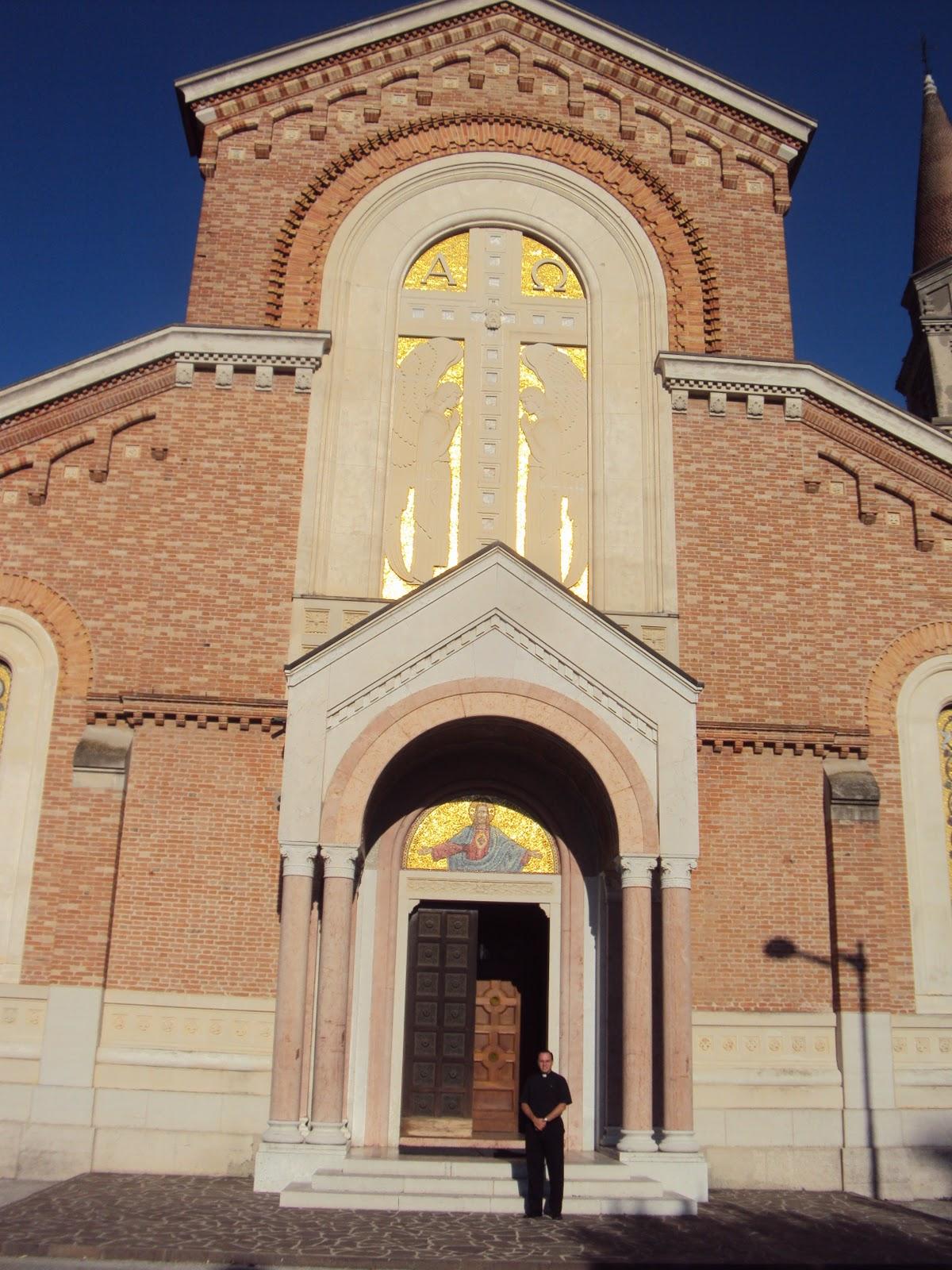 Arquitectura arte sacro y liturgia el signo del testimonio for Arquitectura sacro