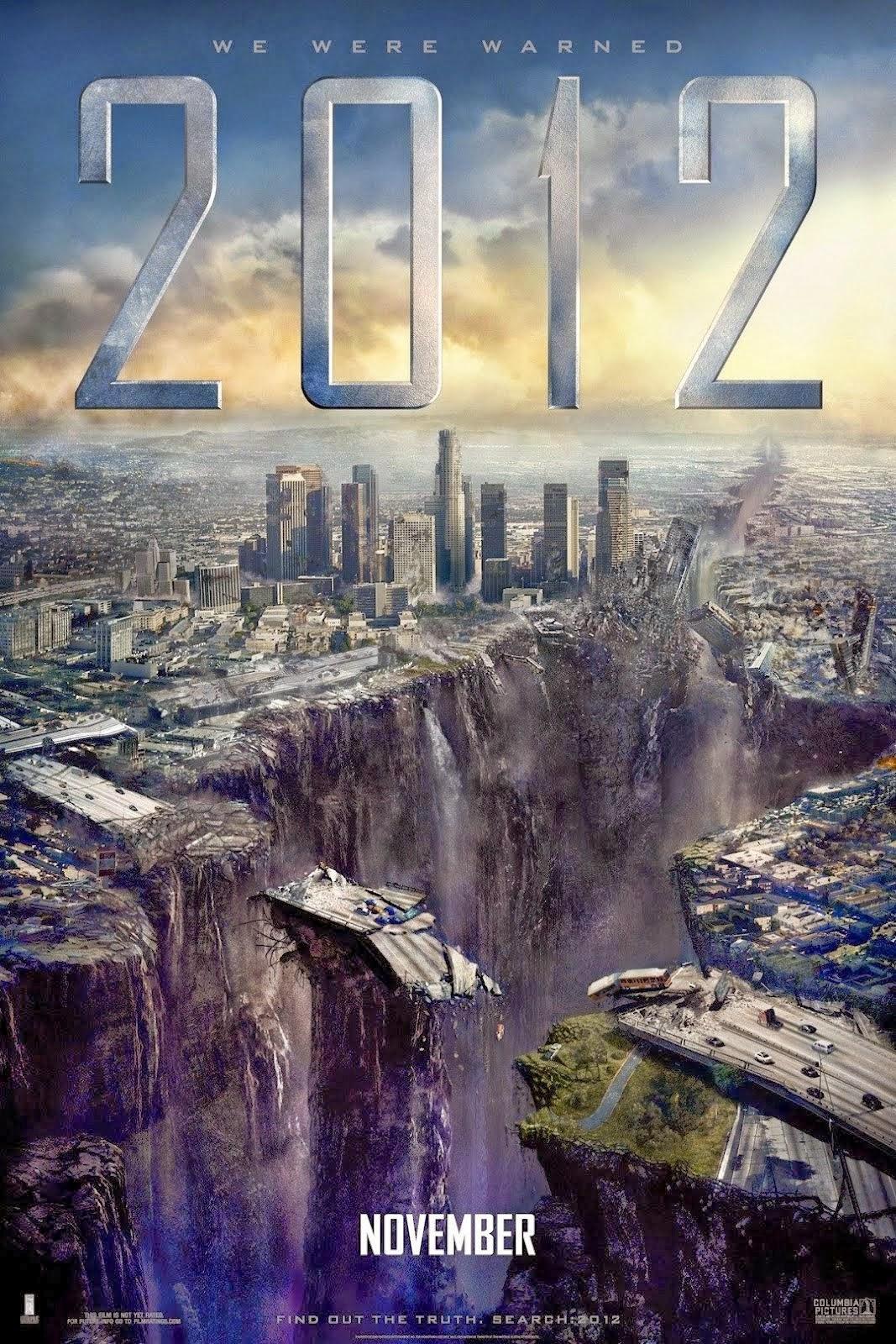 2012 วันสิ้นโลก [HD][พากย์ไทย]