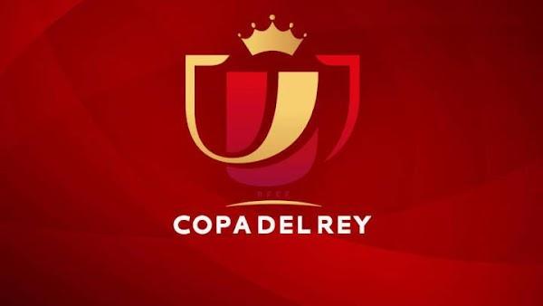 Sigue en directo el Sorteo de octavos de Copa del Rey 2019/2020