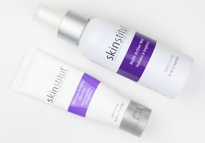 Skinstitut Multi-Active Mist Moisture Defence Ultra Dry review