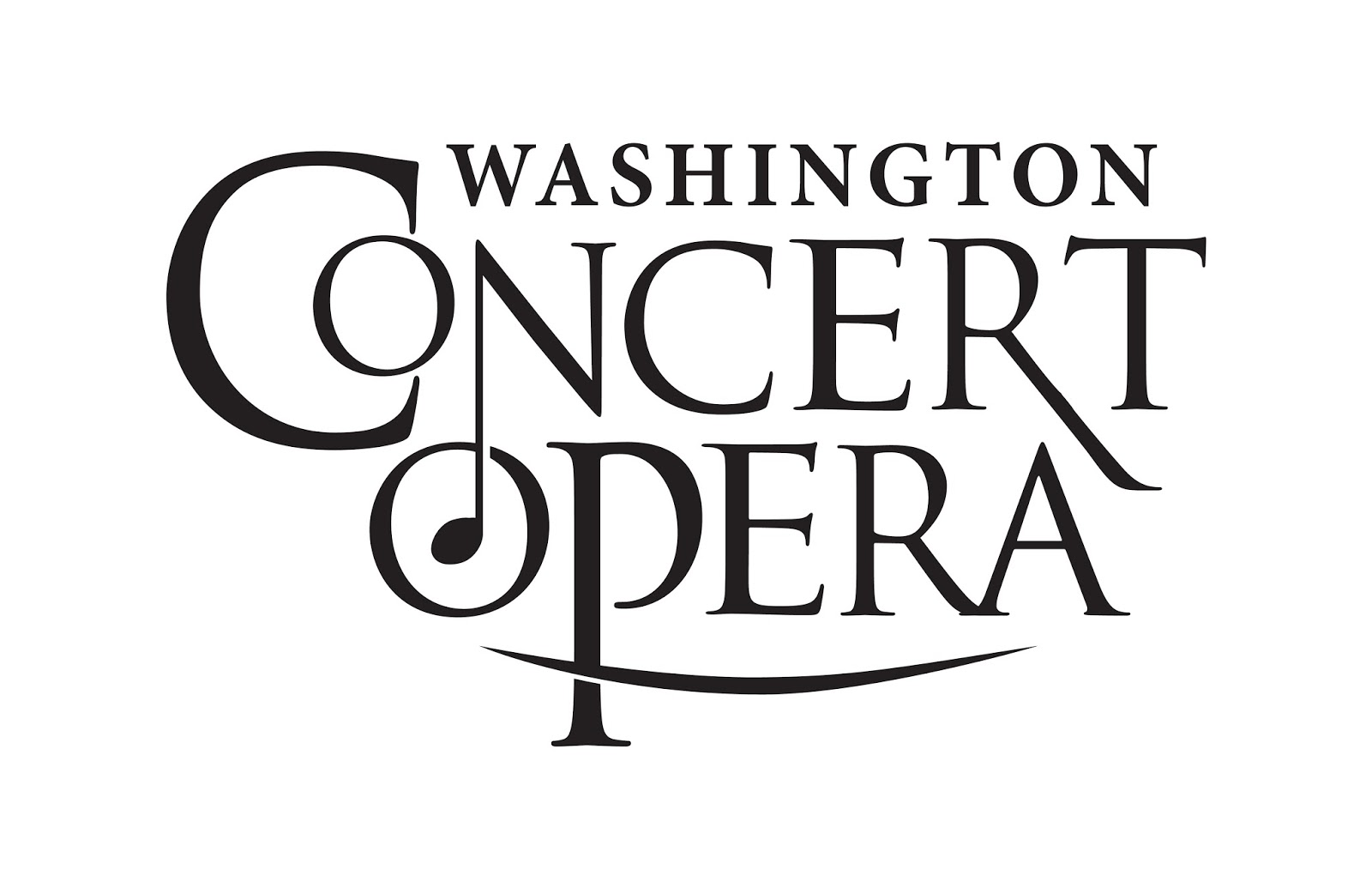 ARTS IN ACTION: Celebrating Washington Concert Opera's Thirtieth Anniversary [Graphic © by Washington Concert Opera]