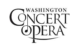 ARTS IN ACTION: Celebrating Washington Concert Opera's Thirtieth Anniversary [Graphic © by Washington Concert Opera]