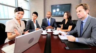 Pengertian Organisasi Bisnis dan Bentuk-Bentuk Organisasi Bisnis