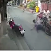 MUST WATCH : SAPUL SA CCTV ISANG MATANDA SINIPA NG LALAKI, BILANG NA KARMA!!!
