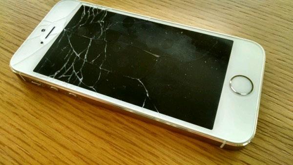 thay man hinh iphone 5c 1
