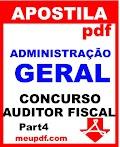 Apostila Administração Geral Auditor Fiscal pdf parte4