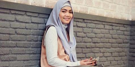 Putuskan Berhijab Saat Idul Adha, Rina Nose Tuai Respon Positif