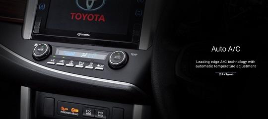 spesifikasi all new innova venturer ukuran velg yaris trd interior toyota kijang tahun 2019 - astra ...