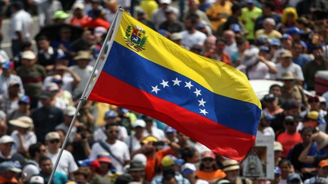 """Oposición alista su """"mayor demostración de fuerza"""" para este sábado #20May (+Puntos)"""