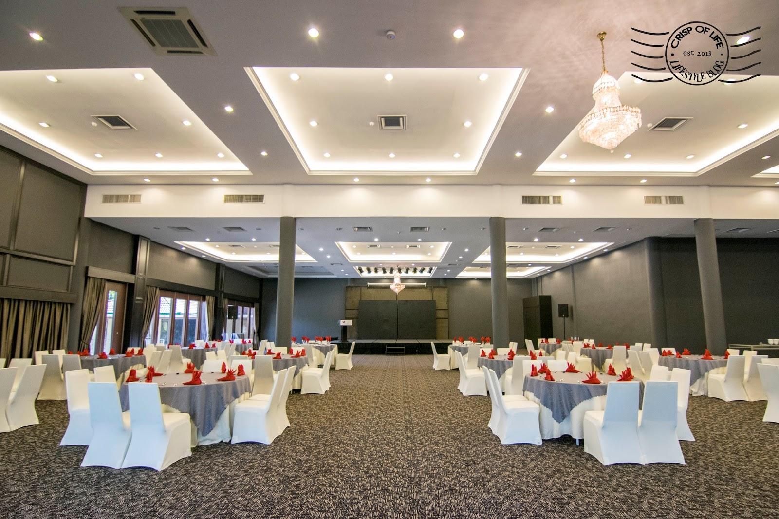 Cinta Sayang Resort Sungai Petani Kedah