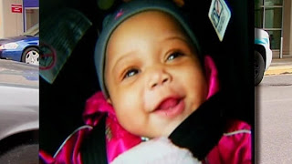 6-month-old shot, dies: Father injured, baby daughter killed in Chicago shooting
