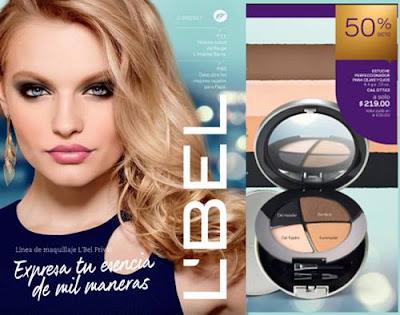 catalogo lbel campaña 8 2017 mx