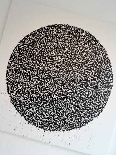 Parole bastoien art gallery brussels