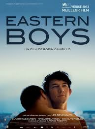 Eastern boys film