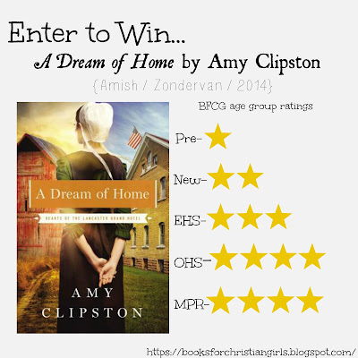 http://booksforchristiangirls.blogspot.com/2015/01/a-dream-of-home-by-amy-clipston.html