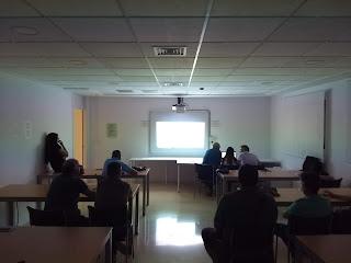 5ª Jornada de la 9ª LLIGA SOCIAL AFCA. Parelles – Castelló de la Ribera.