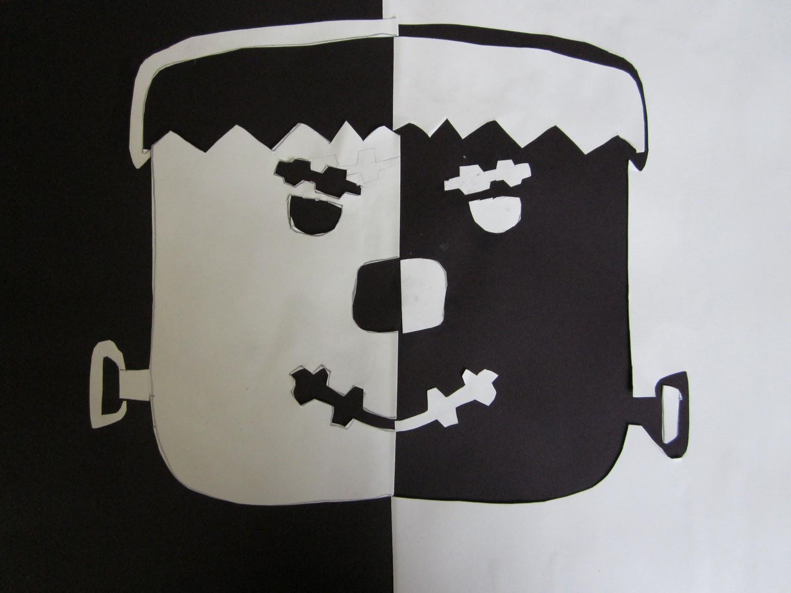 Negative Space Art Projects | www.pixshark.com - Images ...