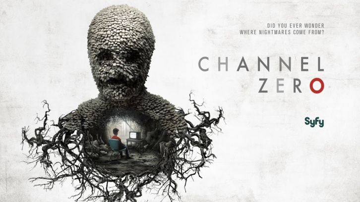 Channel zero. póster