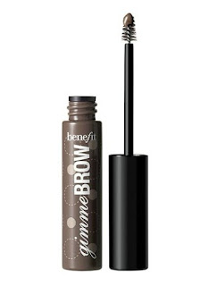 brow gel benefit