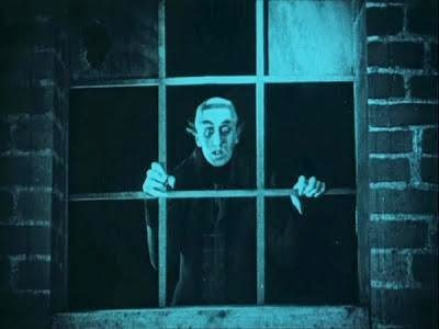 Stoker's Vision On Two Screens: Nosferatu and Dracula